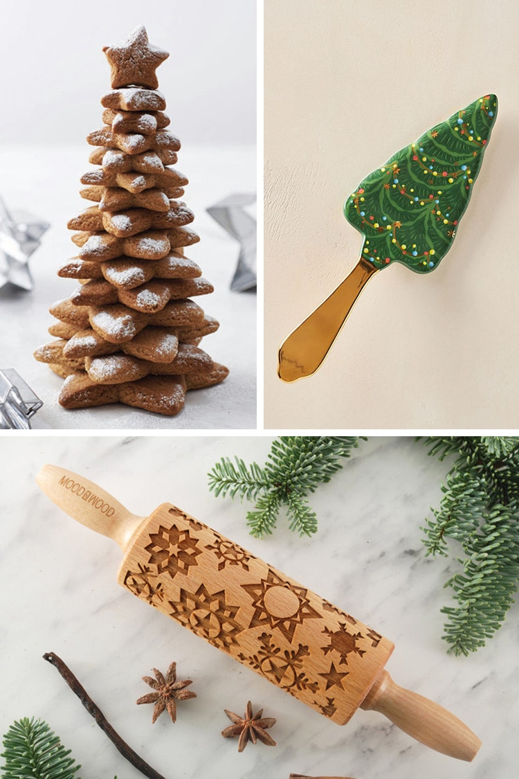 Baking Gifts for Christmas