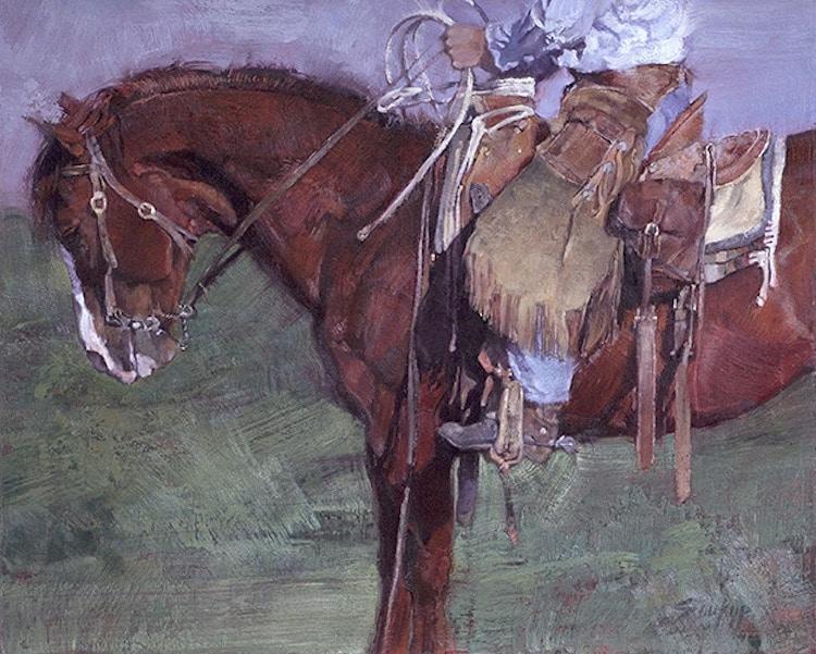 Jill Soukup Paintings