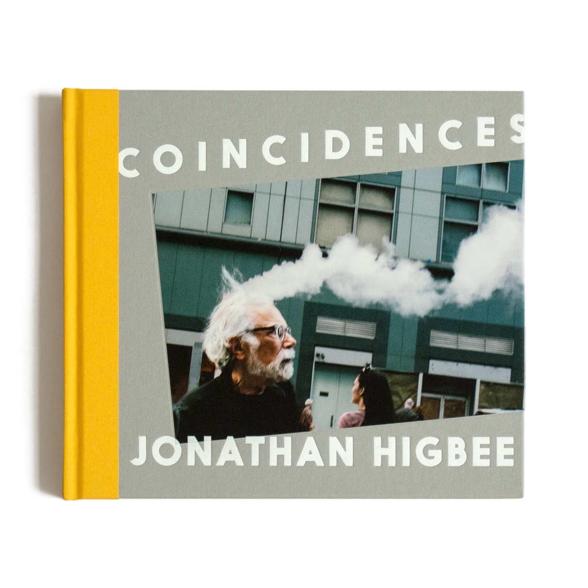 Coincides by Jonathan Higbee