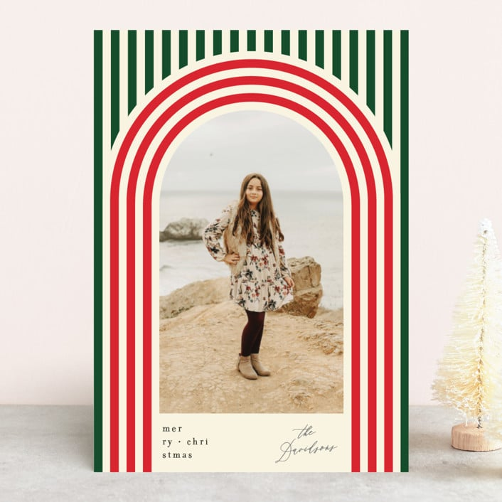 Minted Holiday Cards 2020