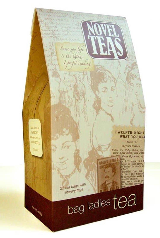 Novel Tea Set