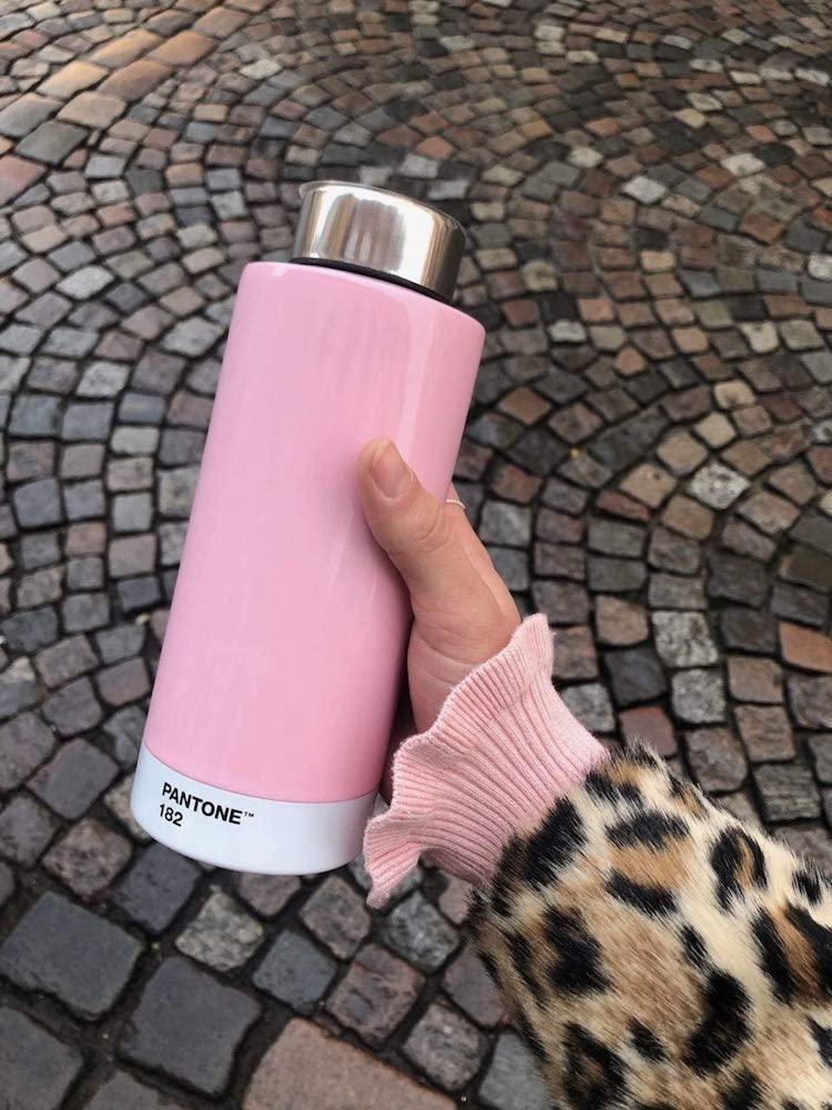 Pantone Water Bottle