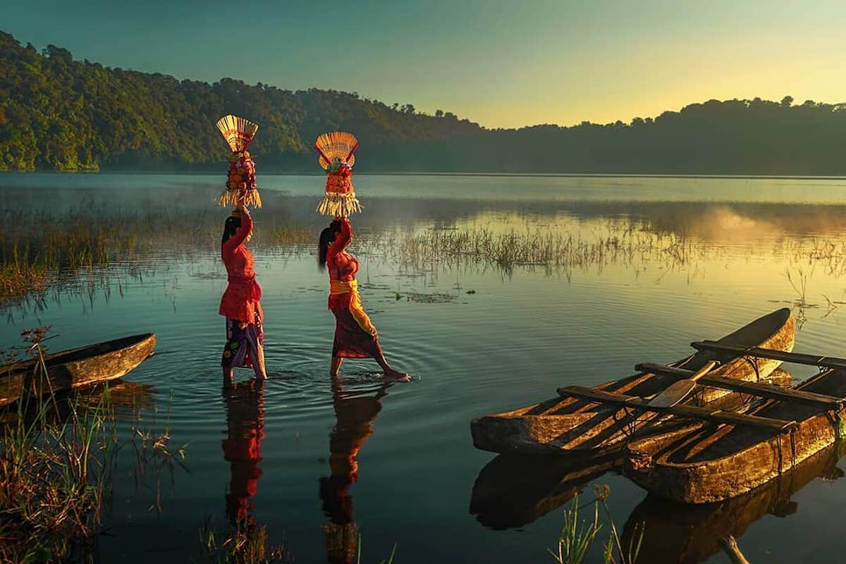 Photo of Indonesia by Rarinda Prakarsa