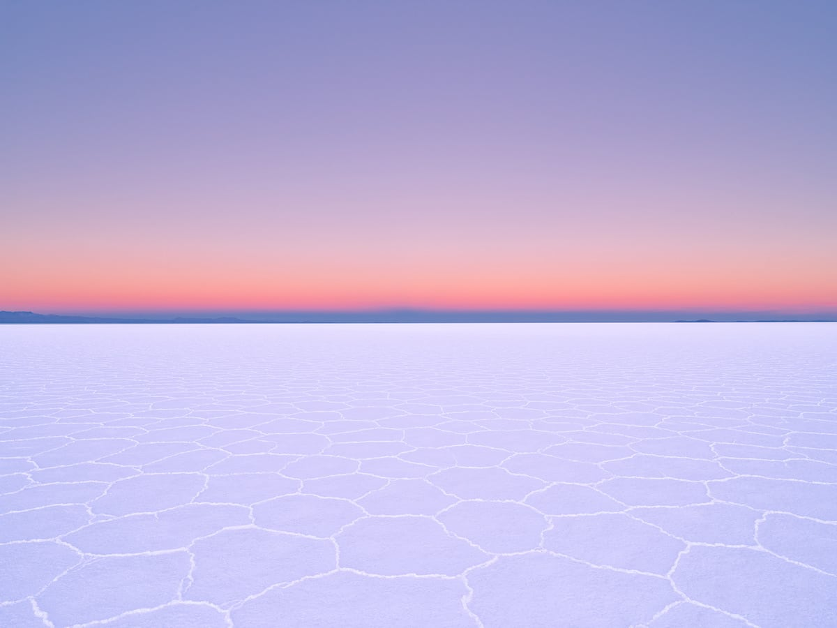 Photos of Bolivia by Reuben Wu