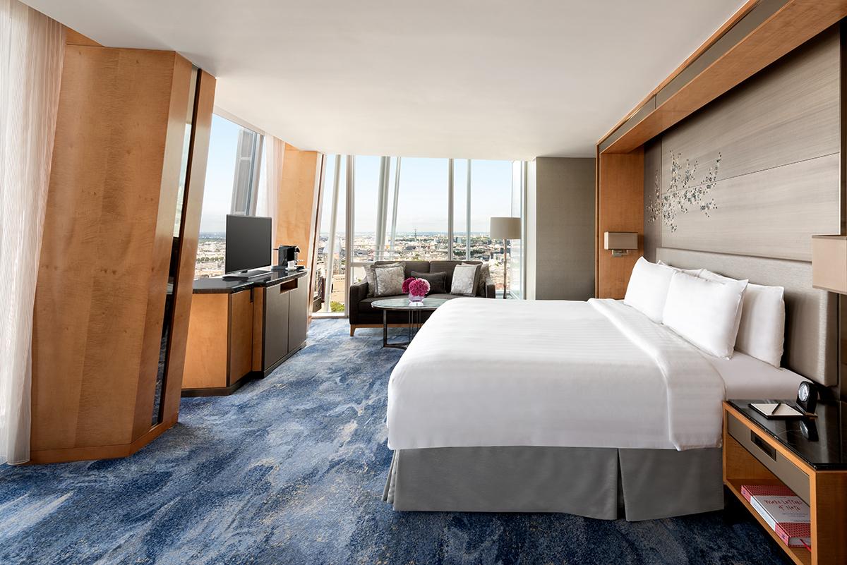 Shangri-La Hotel Londres Suite