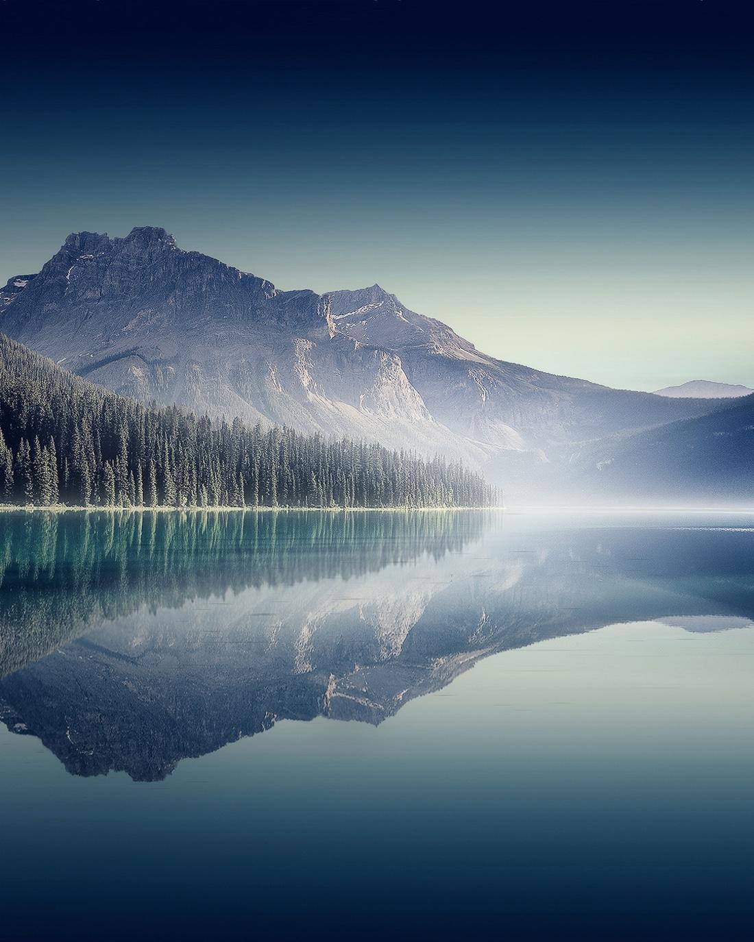 Quiet Landscapes