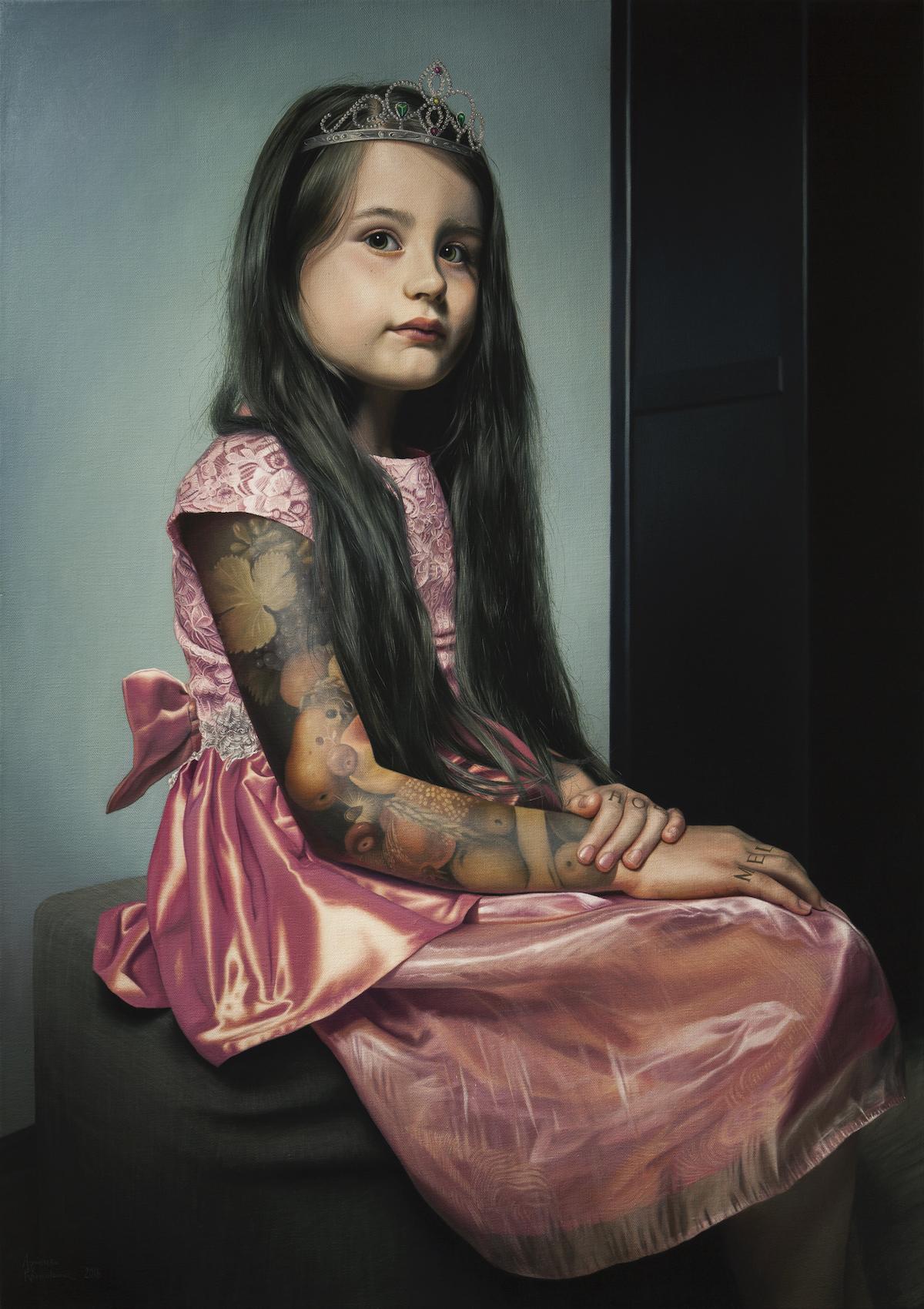 Agnieszka Nienartowitz Art