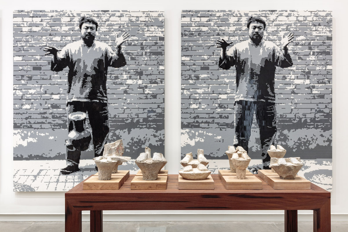 Ai Weiwei at the Kemper Art Museum