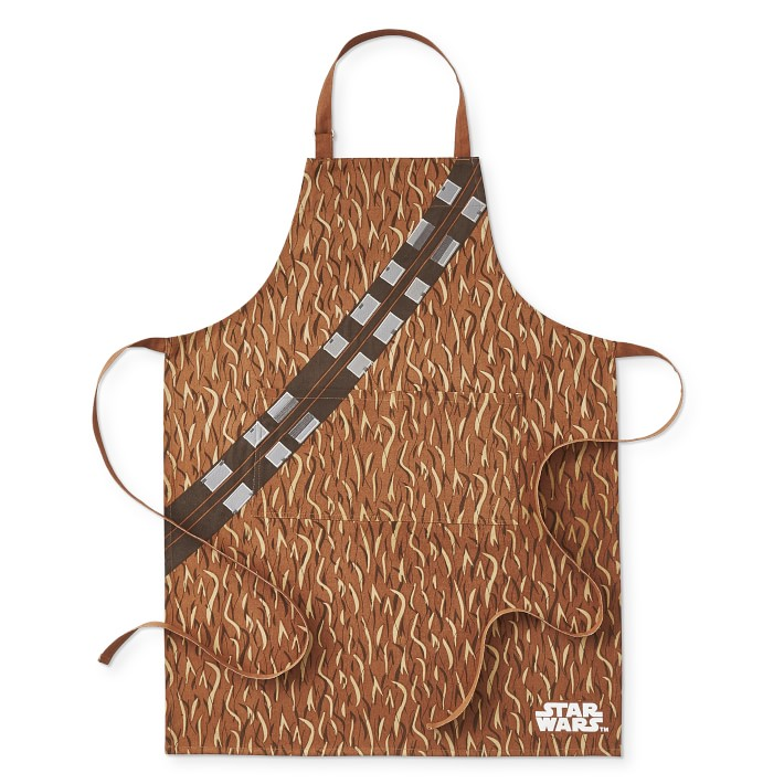 Chewbacca Apron