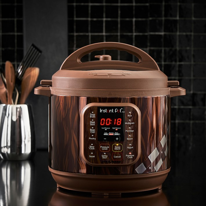 Chewbacca Instant Pot