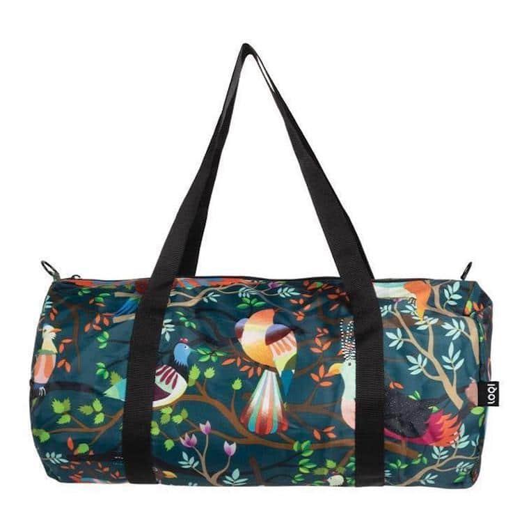 Bird Weekender Bag
