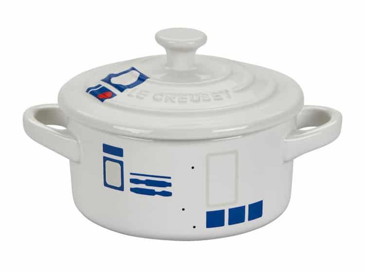 R2-D2 Mini Cocette