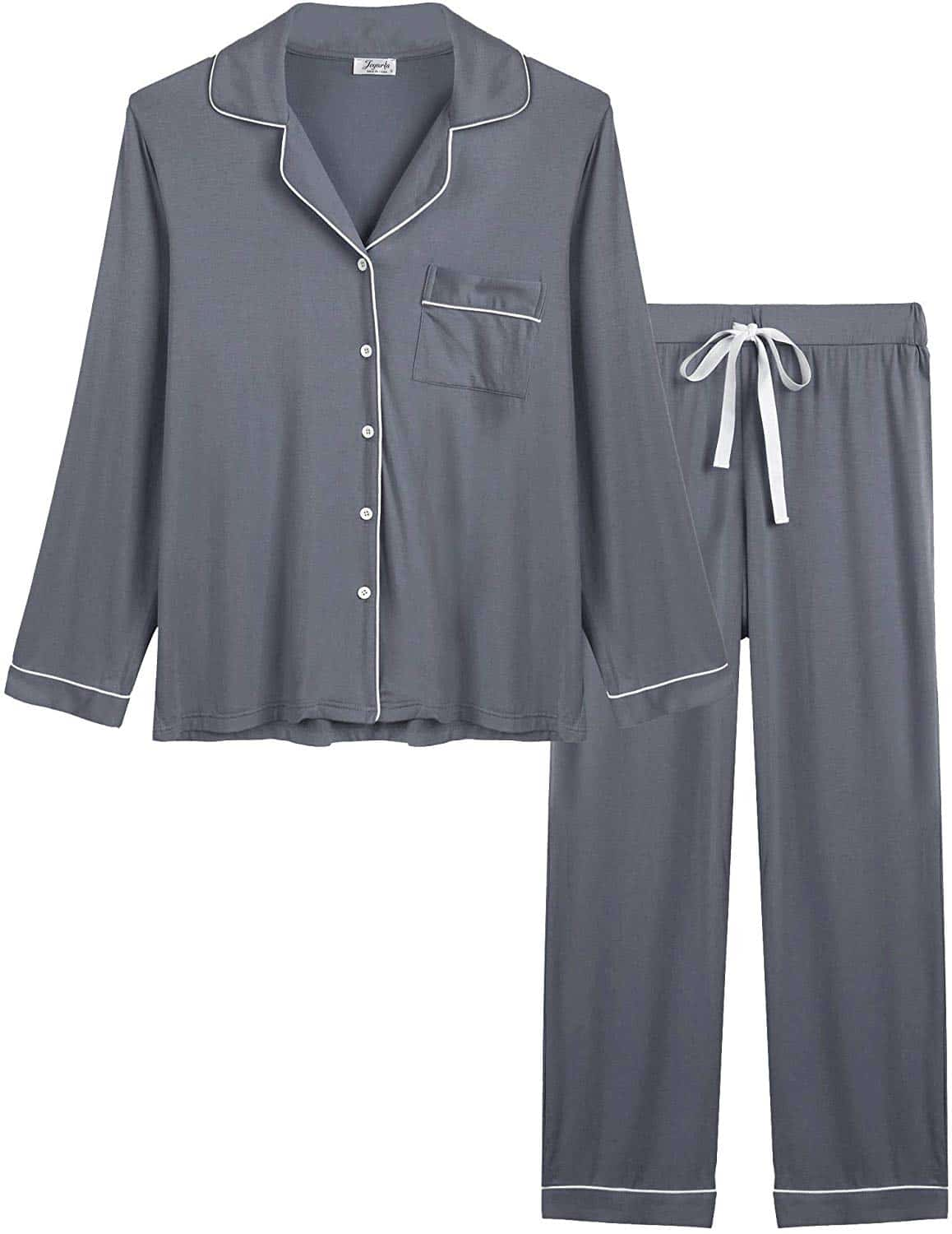 Oprah's Favorite Things Alternatives Bamboo Pajamas