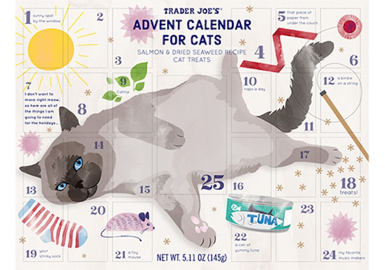 Cats Advent Calendar