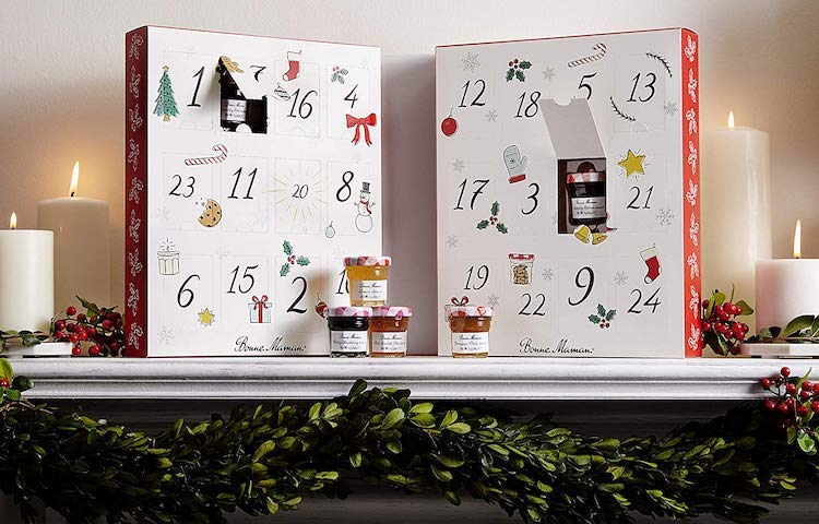 Jelly Advent Calendar