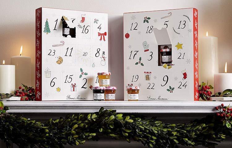 Nuovi Calendari dell'Avvento: 24 giorni dedicati ai grandi