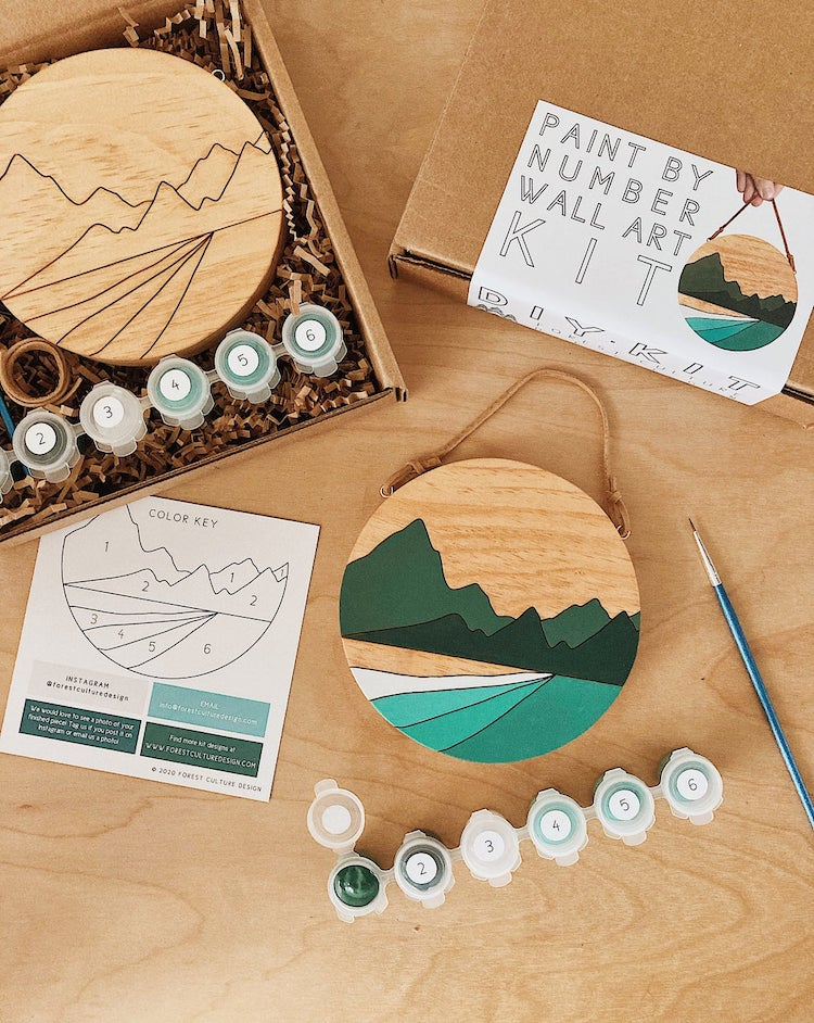 37 Inspiring Craft Gifts To Keep The Maker In Your Life Busy