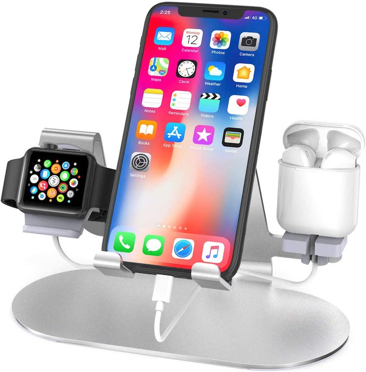 Apple Products Charging Dock