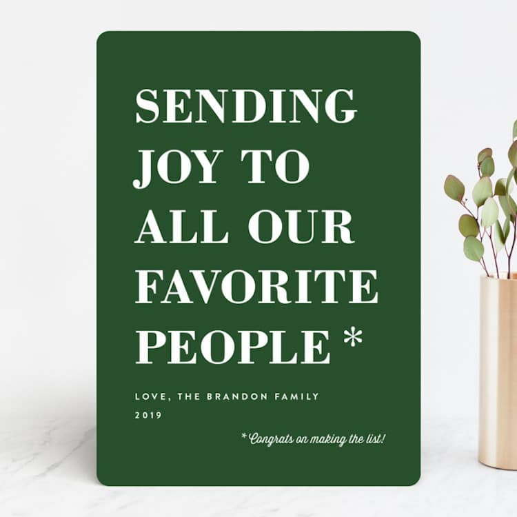 35 Funny Holiday Cards To Fill The Season With Laughter