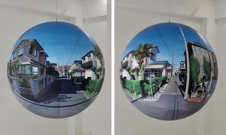 Daisuke Samejima Flatball Series