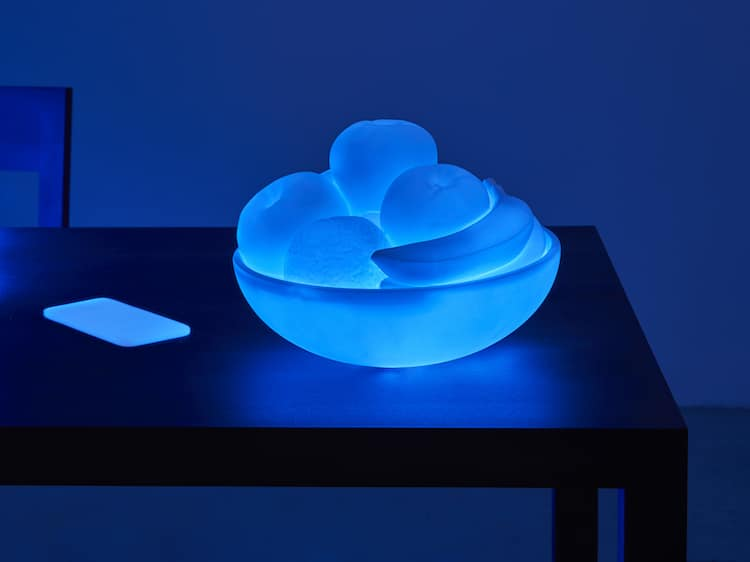 Doug Aitken Sculpture