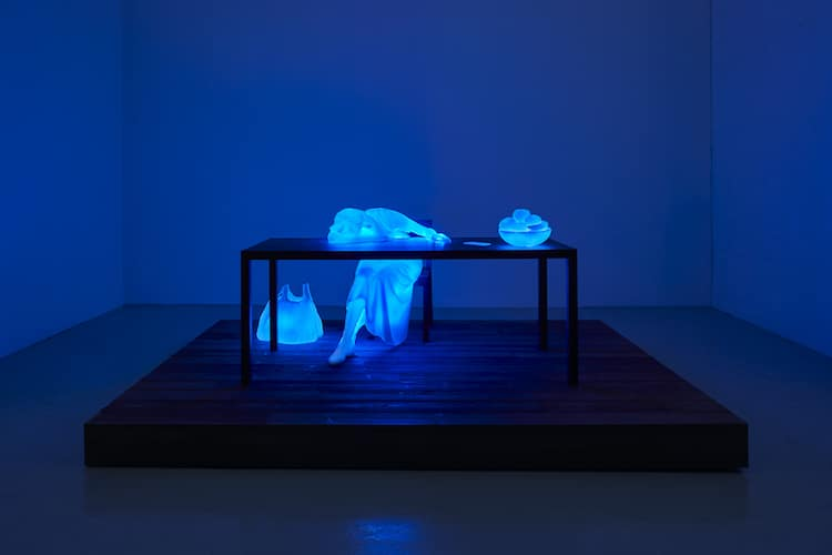 Doug Aitken Contemporary Art