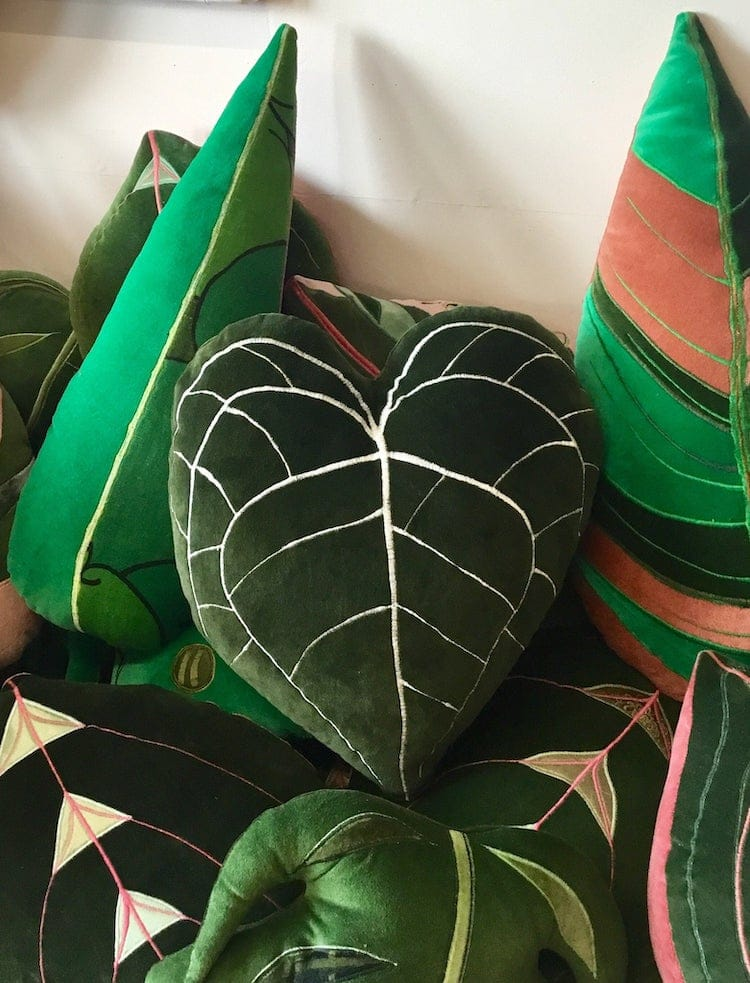 Plant Pillow