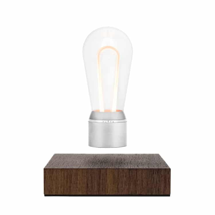 Flyte Nikola Levitating LED Lamp