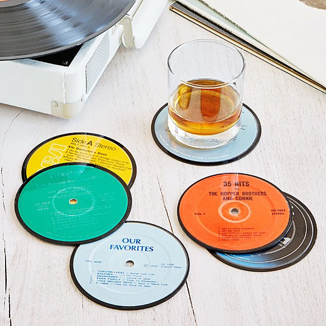 Cool Gifts for Music Lovers