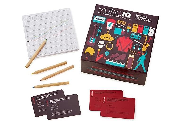regalos de música