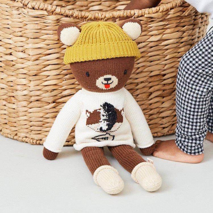Bear Doll
