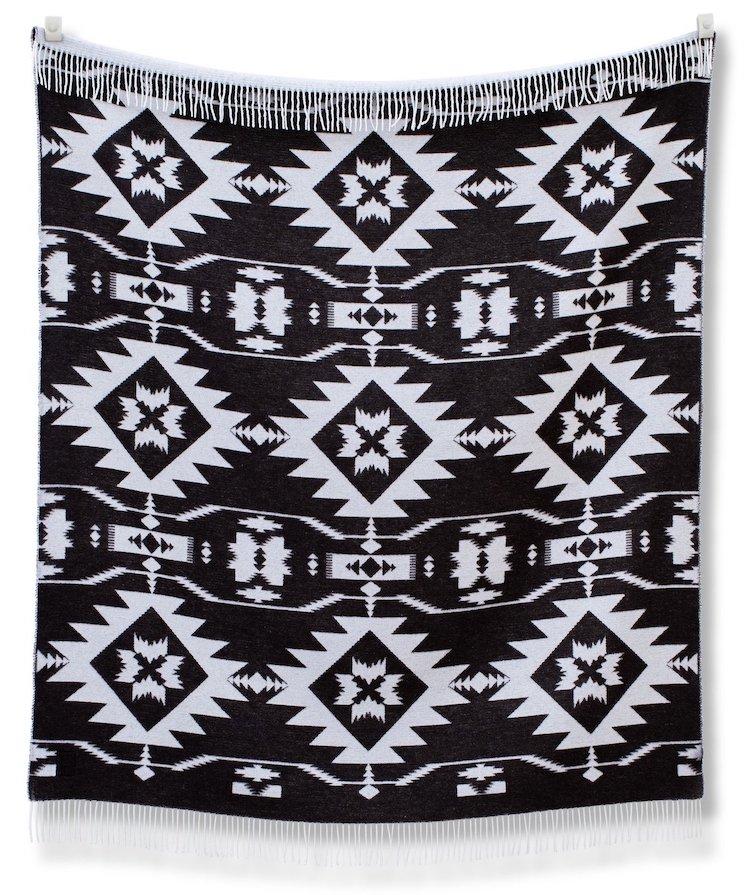 Handcrafted Blanket