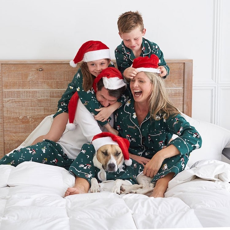 Family Pajama