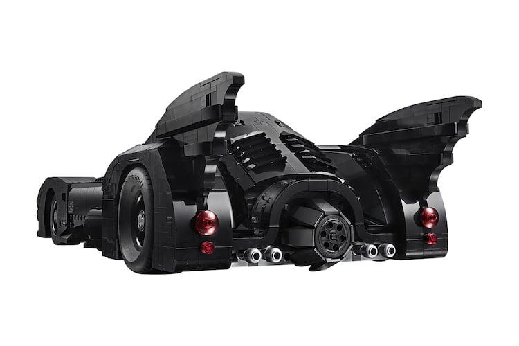 LEGO Batmóvil