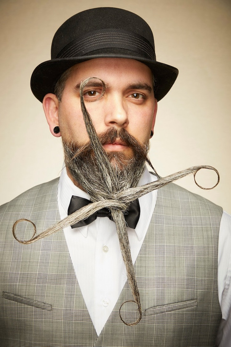 National Beard and Moustache Championships 2019