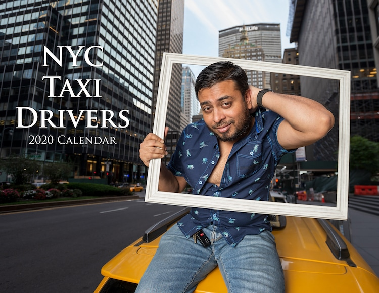 calendario 2020 taxistas de nueva york