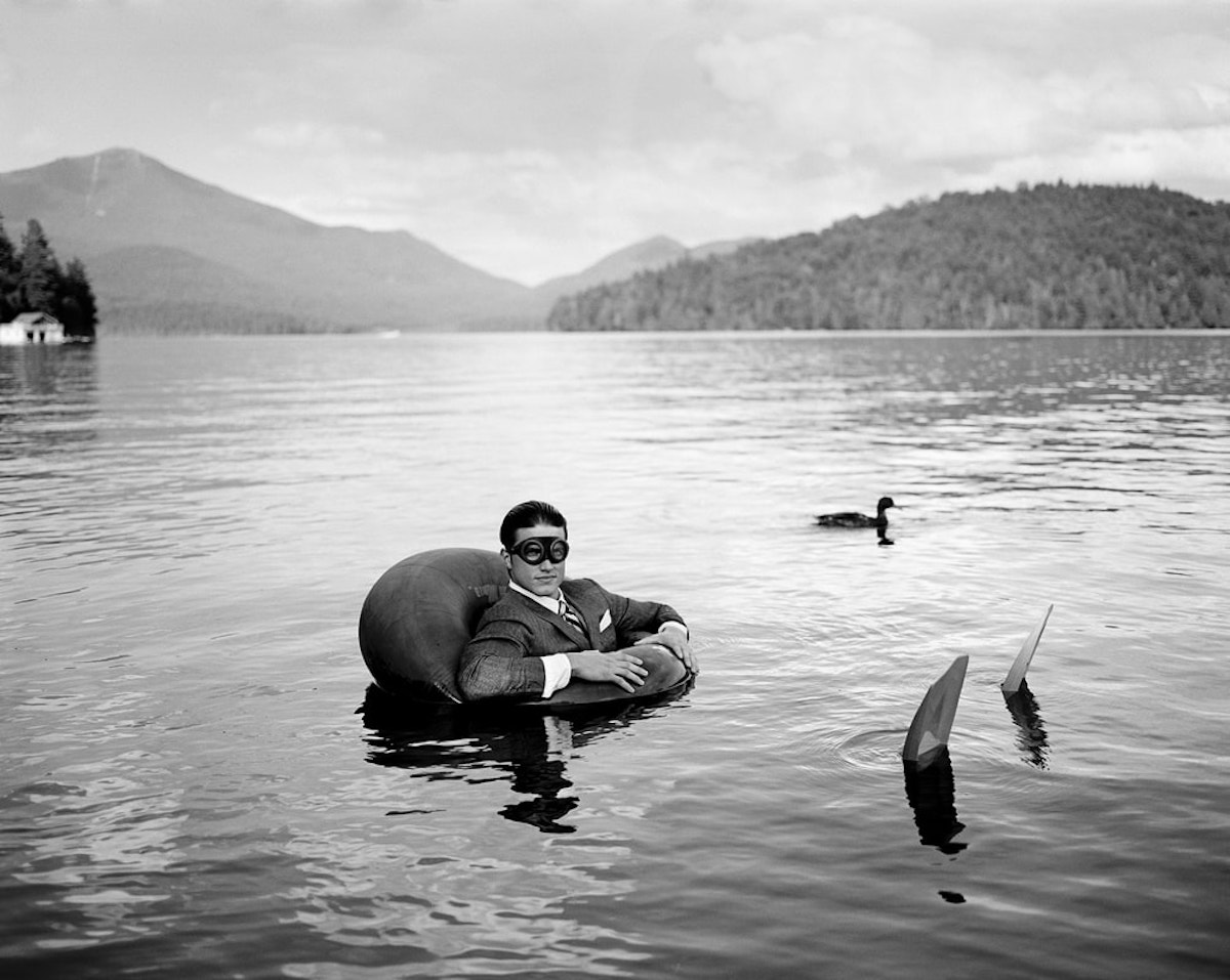 Photography Rodney Smith