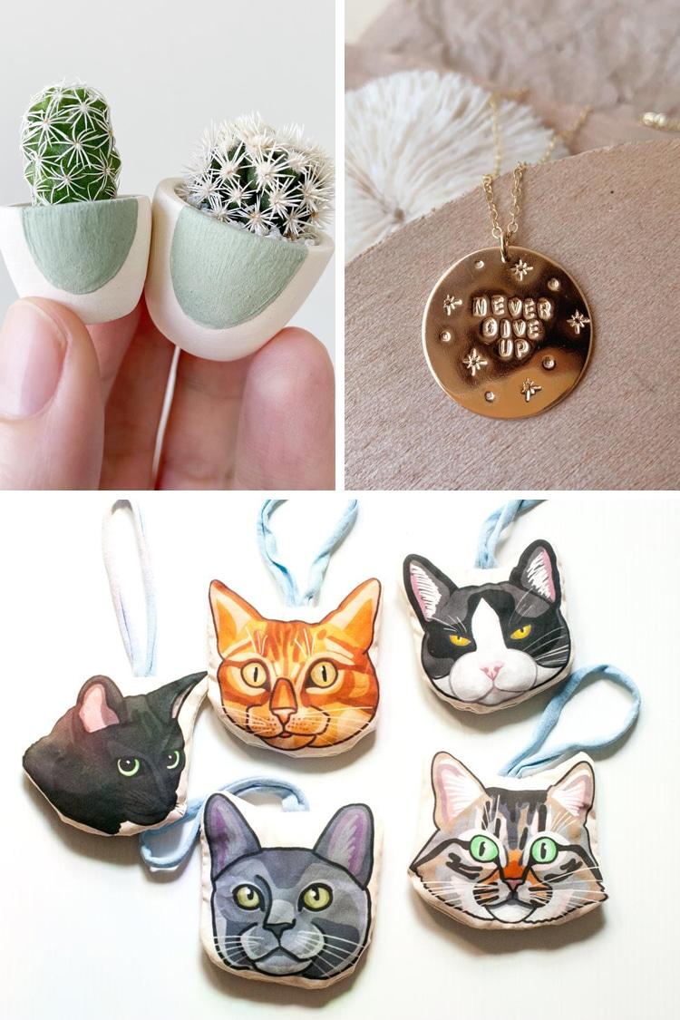 Small Stocking Stuffer Gifts