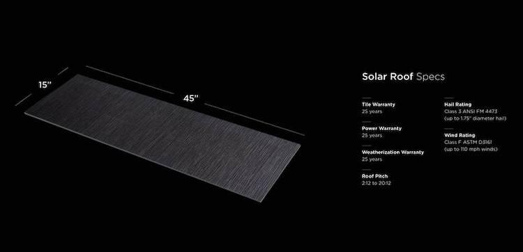 Tesla Announces More Cost Effective Version Solar Roof