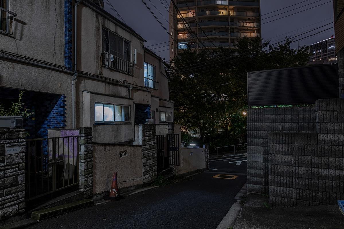 Fotos de Tokio de noche por Robert Götzfried
