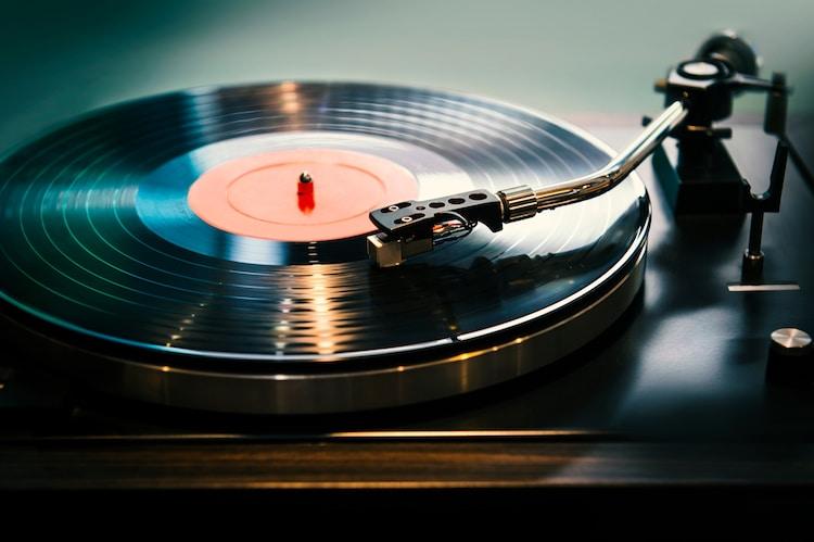 discos de vinilo digitalizados