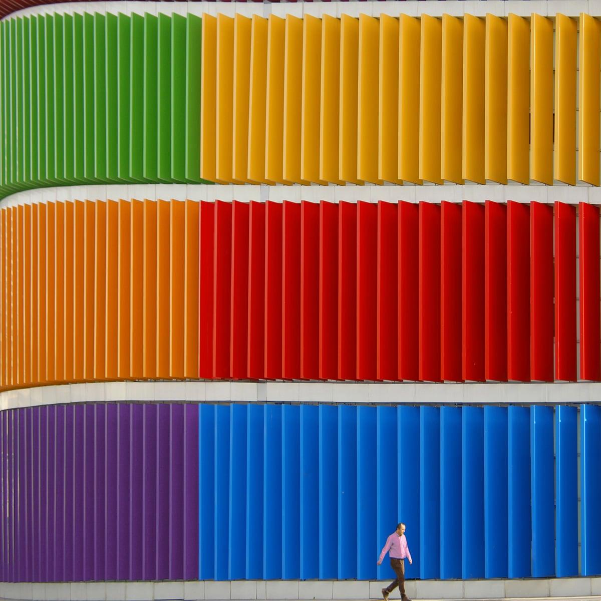 Fotografía de paisaje urbano por Yener Torun