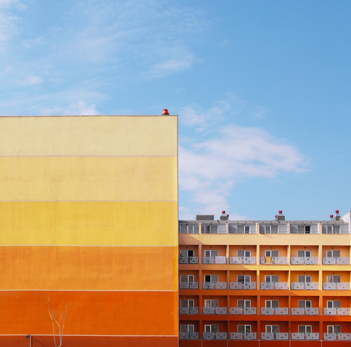 Cityscape Photography by Yener Torun