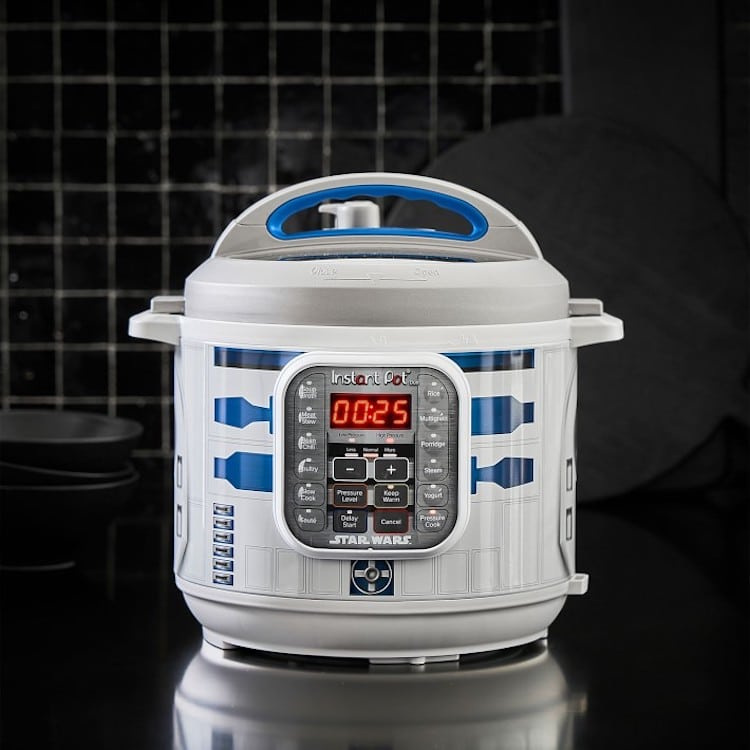Instant Pot de R2-D2