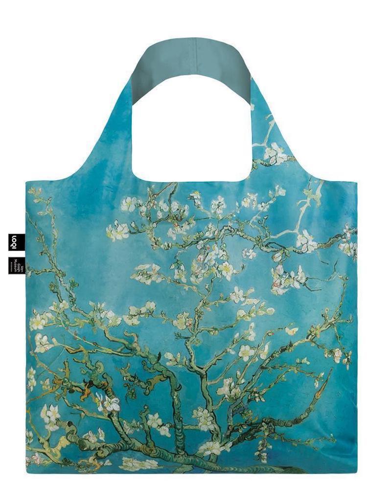 Van Gogh Almond Blossoms Tote Bag