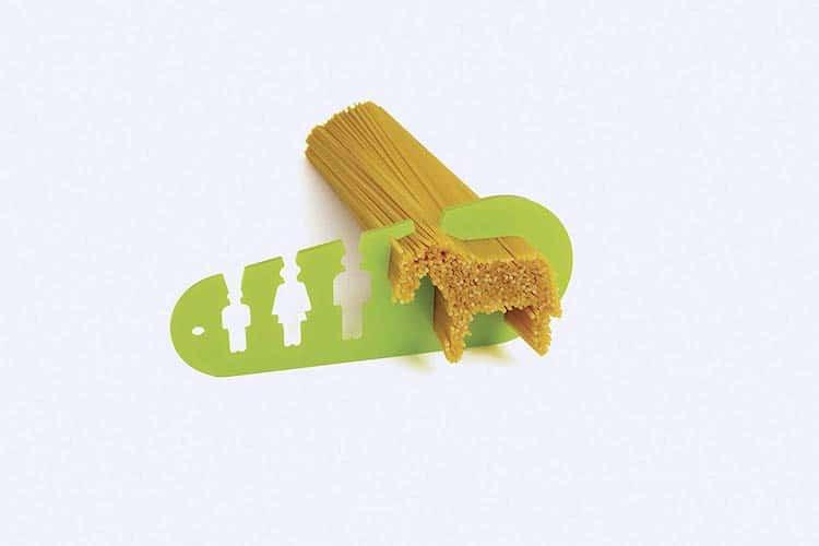 Pasta Measure