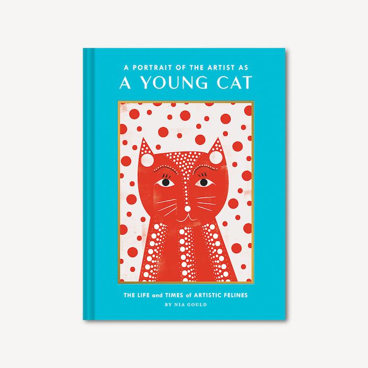 Libro de mesa de gatos