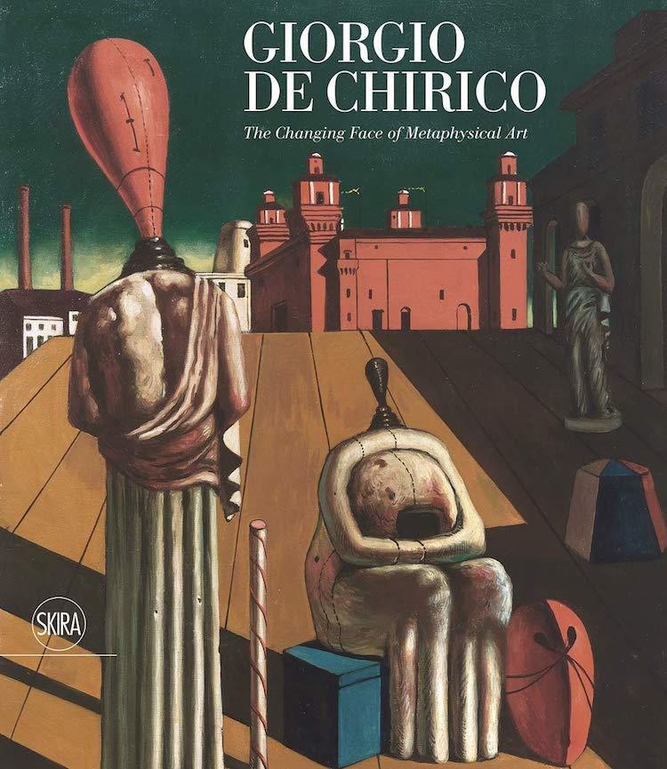 Giorgio de Chirico Art Book