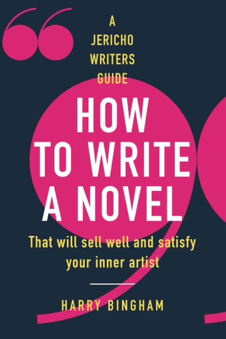 como escribir un libro