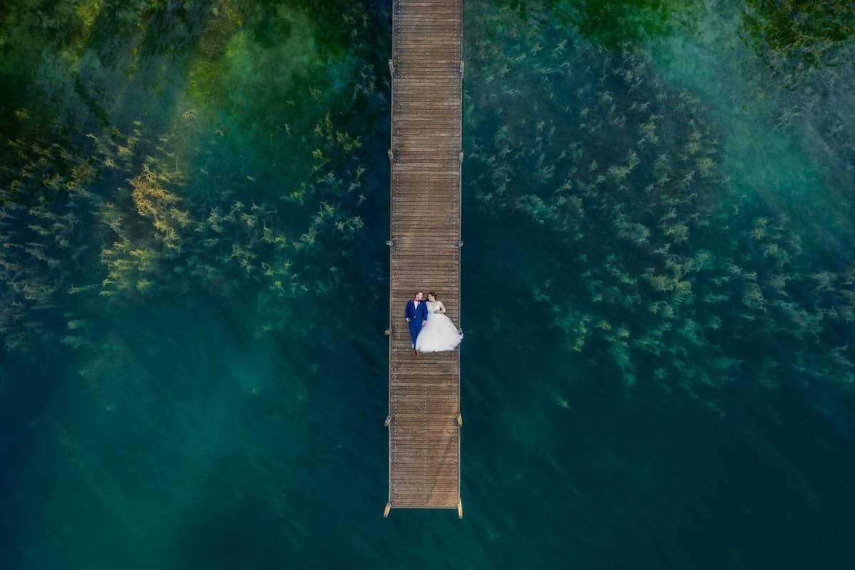 Concurso de fotografía de boda